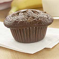Chocolate Pudding Chip Cupcakes