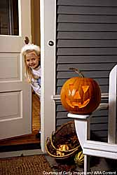 Halloween Fun for the Home and Hearth