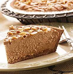 USA Peanuts: Easy as Pie!