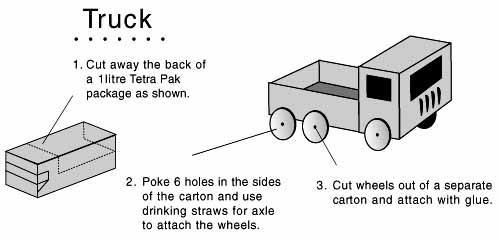 Make a Truck!