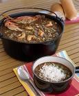 LuLu*s Kitchen - A Taste of the Gulf Coast good life