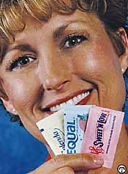 Low-Calorie Sweeteners: What You Should Know