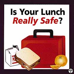 Does Your Child's Lunch Box Make The Grade?
