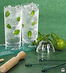 Mojito Causing A Stir With Cocktail Lovers