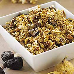 Bunch Of Crunch Honey Fig Granola