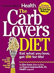 Health The CarbLovers Diet